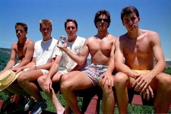 5 amigos 1987