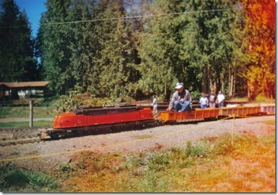 01 Pacific Northwest Live Steamers in 1995