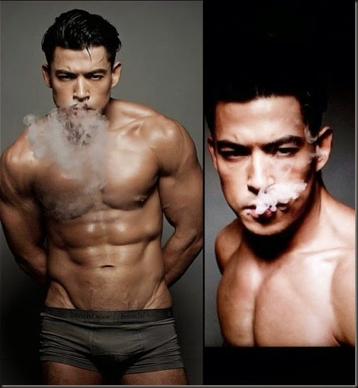 SMOKING HOT STUD JON AVILA 1