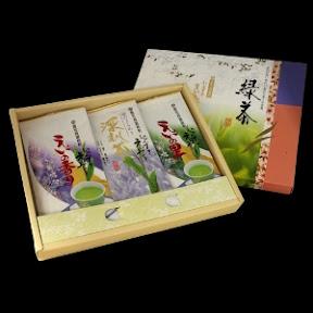 鹿児島銘茶(いぶすき・えいみどり詰め合せ)