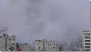 Guerra civil na Síria. Jul.2012