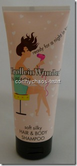 Frollein Wunder Hair & Body Shampoo
