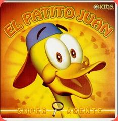 El Patito Juan - Super Agente