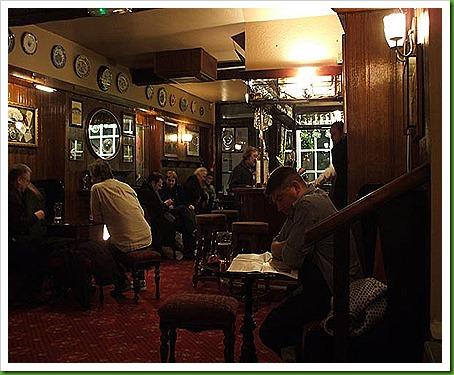 notting hill pub