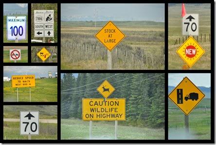North To AlaskaCanada 2014
