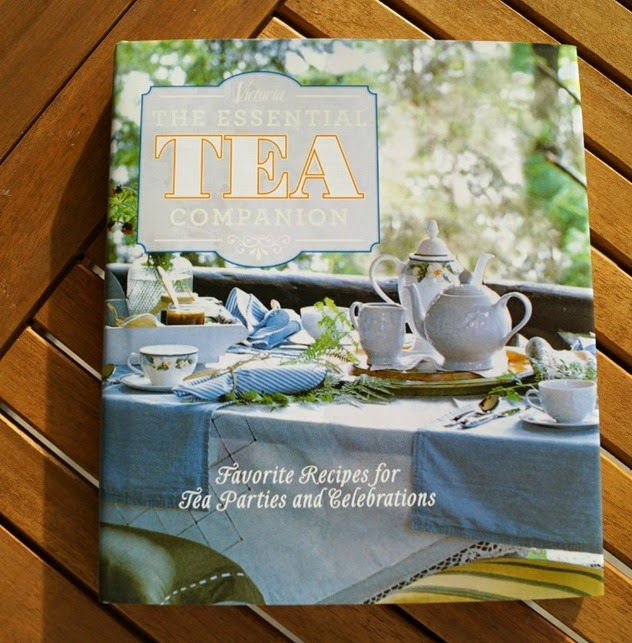 The Essential Tea Companion