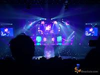 Jun K on Screen