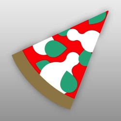 Pizza compass nearest discover around ios