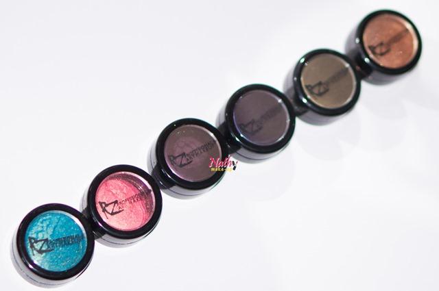 resenha rz art makeup