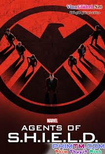Đặc Vụ S.h.i.e.l.d. :Phần 3 - Agents of S.H.I.E.L.D. Season 3 (2015) Tập 22 23 Cuối