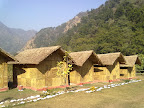 Rendezvous Camp in Rishikesh Slideshow