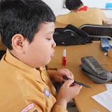 Kegiatan Belajar Mengajar Al Azhar Yogyakarta