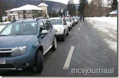 Duster fandag Roemenie 2012 04