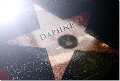 Daphne Spotlight