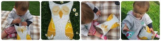 Picnik collage (owl)