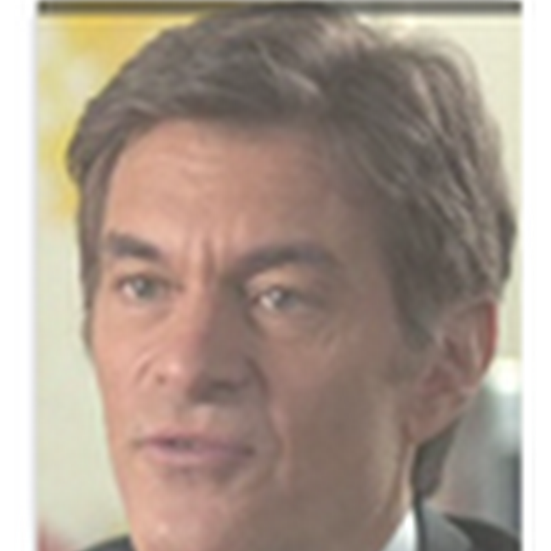 Dr. Oz Answers the Question About Healthcare Becoming Too Dependent on Technology – Yes and No