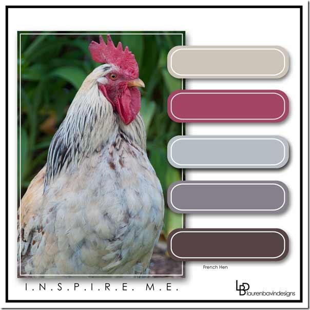 frenchhen