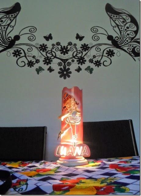 Luminaria pvc 02