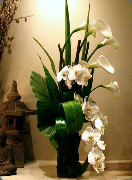 creative leaves 1174654_654637617881876_281006119_n florisity