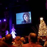 WBFJ - Francesca Battistelli - Christmas Concert - 1st Christian - Kernersville - 12-12-13