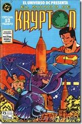 P00001 - El Mundo de Krypton #1 (d