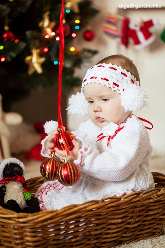 Детский новогодний фотопроект Рождественские мечты. 26. Гоша и Лея-0584