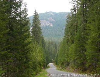 Cascade Byway