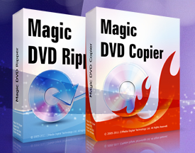 Magic DVD Copier 6 Download