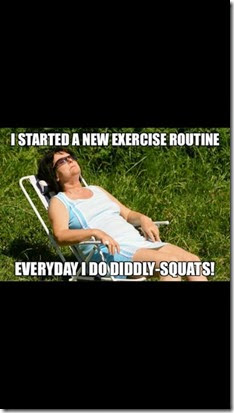didily squat