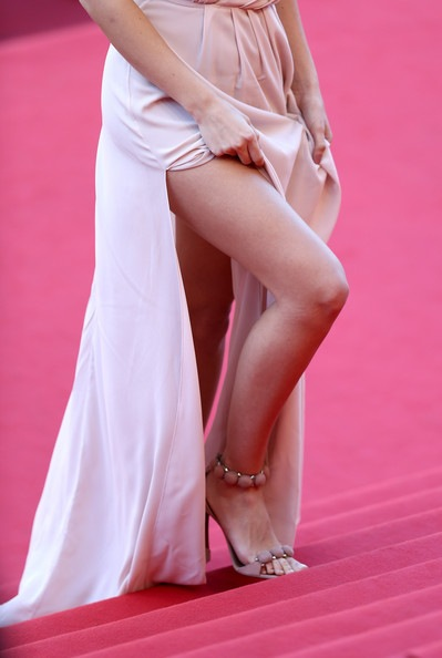 Olga Sorokina Le Passe Premiere 66th Annual Cannes Film