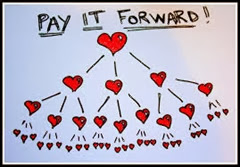 pay it forward 2