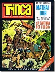 P00034 - Revista Trinca howtoarsenio.blogspot.com #34