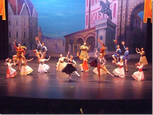 RWMAIOS KAI IOYLIETA APO TO Classical Russian Ballet of Moscow PHOTO_2