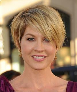 Women Short Hairstyles 2013 Idea
