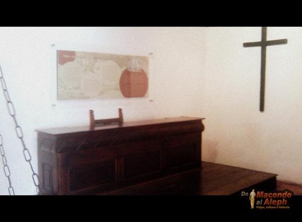 Cartagena Palacio de la Inquisición  10