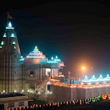 Diwali and Govardhan Mahotsav at Mangarh