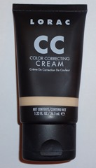 LORAC CC Cream