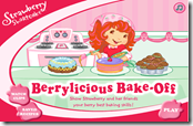Berrylicious Bake-Off
