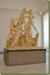 The Farnese Bull