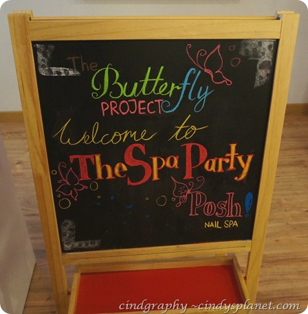 Spa Party28