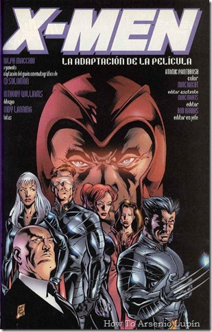 2011-09-11 - Preludio X-Men
