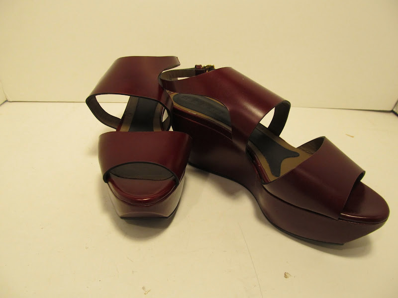 Marni Wedges