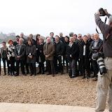 Plusieurs jurys et des photographes