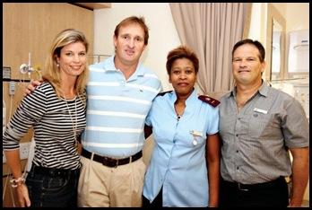 JOHNSON GRAEME MONZI KZN FARMER SURVIVES SHOOTING MAY 28 2012 zululand observer