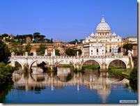 A_Vatikán-Róma