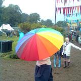 Photo challenge: colours of the rainbow