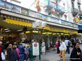 Jerusalem in Lourdes