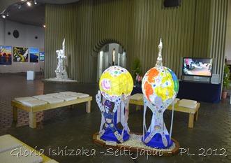 Gloria Ishizaka - Torre da Paz 16