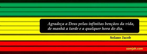 capa facebook reggae Solano Jacob