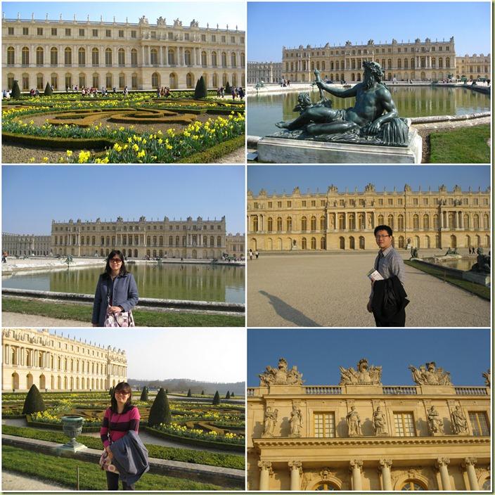 01 宮殿 Le Chateau